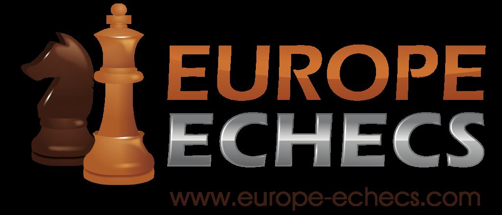 Logo Europe Échecs