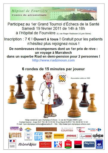 1er tournoi_sante_loe du 19 février 2011